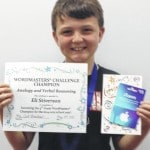 CMES WordMasters champs crowned