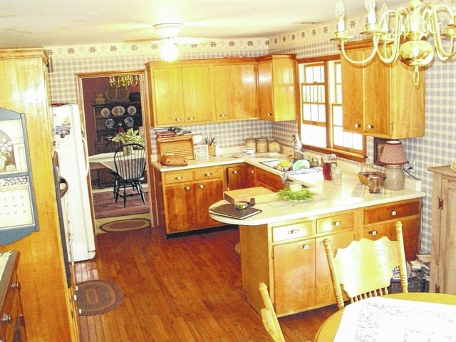 Ugly kitchens to benefit clinic - Wilmington News Journal