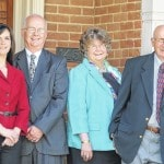 Law firm turns 50, debuts new name