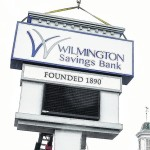 Wilmington Savings Bank gets new look