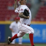 Badenhop's first bad outing since July costs Reds