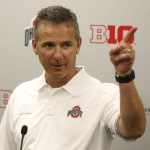 Meyer's new mantra: Embrace the grind, but enjoy the success