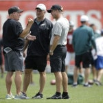 Some NFL coaches speak out to curb training camp fights