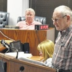 Wilmington passes fund first reading
