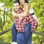 Kibler, Tooley to wed Aug. 29