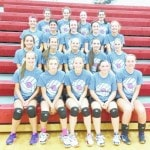 Preview: CM volleyball