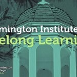 Lifelong Learning fall schedule released