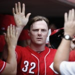 Defense lets Pirates down in 3-1 loss to Reds