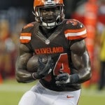 Browns rookie Duke Johnson back from concussion