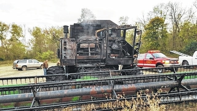 Image result for combine fire