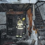 UPDATE: Monday's Blanchester fire displaces 20
