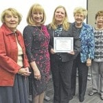 CMH employees awarded HACC scholarships
