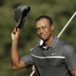 Tiger Woods has no timetable on healing or playing