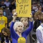 Curry scores 40, Warriors top Hornets 116-99 to go 20-0