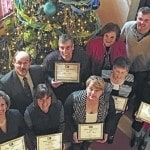 Board of Realtors holds annual banquet