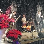 Stars shine for charity at HACC Holiday Ball