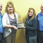 Orion recognized for excellence