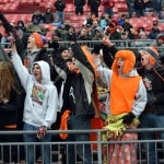 Coldwater cruises to a fourth straight state title