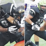 Starckey, Williams off to all-star game