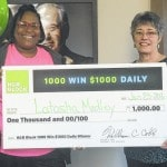H&R Block $1K winners