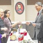 County GOP holds annual Lincoln Day Dinner