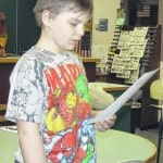 East Clinton aims to improve K-3 reading