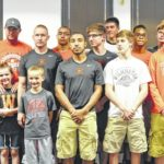 City honors WHS basketball