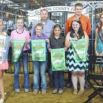 Jr.. Fair Swine Showmanship
