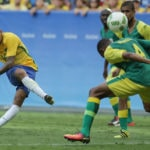 Brazil held to 0-0 draw by South Africa