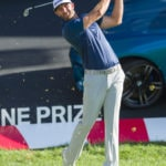 Johnson emerging as a force in golf with another big win