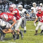 WEEK 4 PREVIEW: Chillicothe visits Lees Creek for Astros' SCOL opener