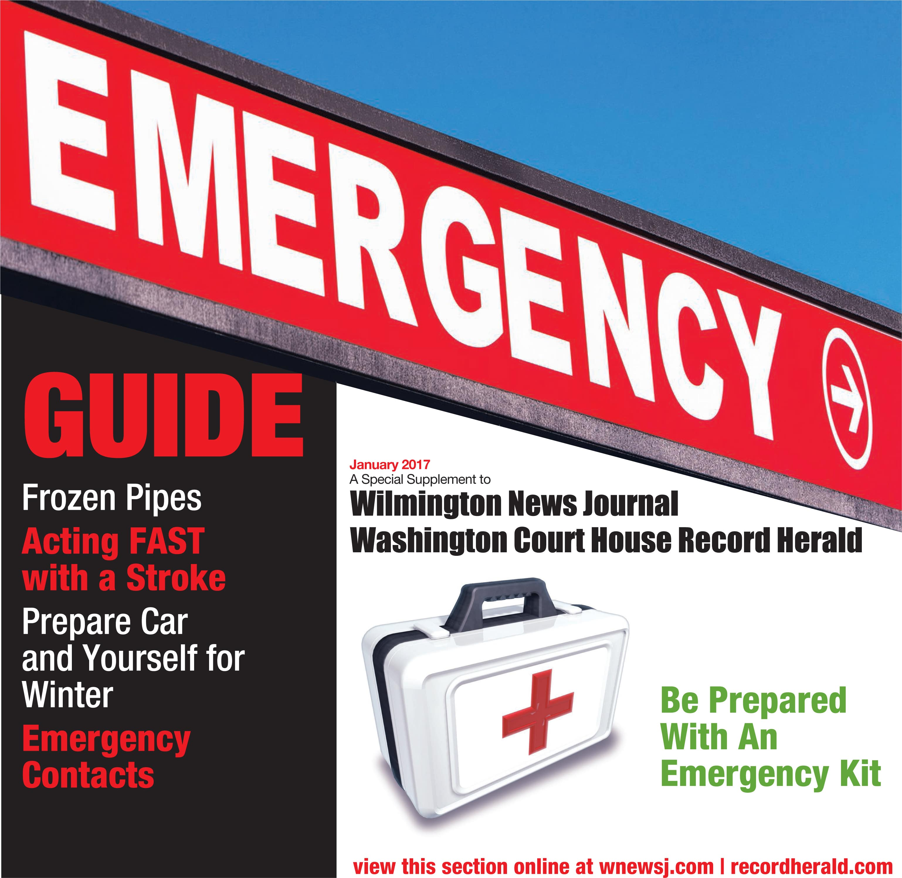 Emergency Guide