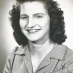 Dolly Gibson to celebrate 90th with reception on Sunday, Jan. 15