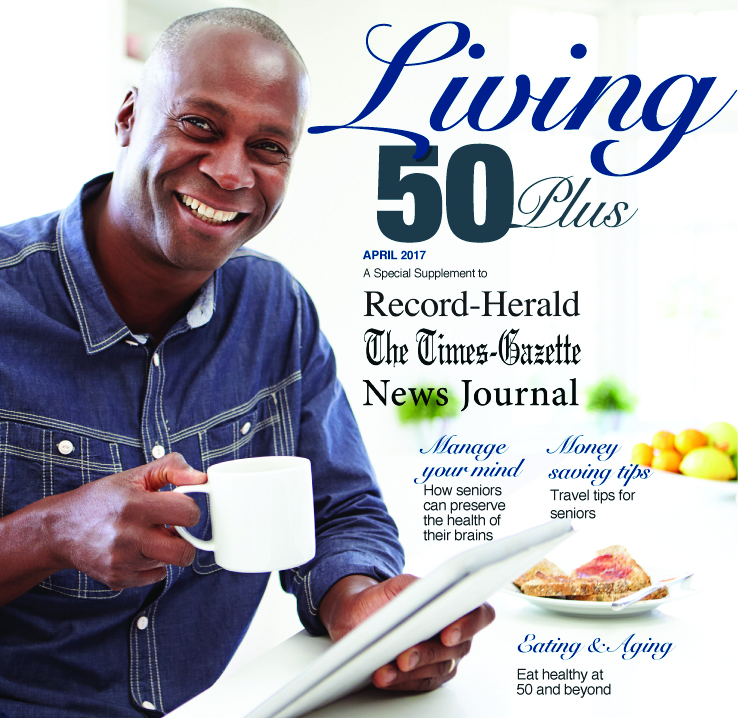Living 50 plus_April