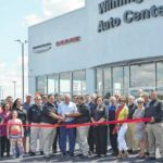 Wilmington Auto Center breaking new ground