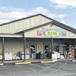 BDK Feed & Supply earns 2 national honors for service to customers, community