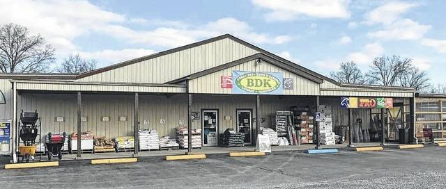 BDK Feed & Supply and PRO Hardware in Blanchester earned national recognition.