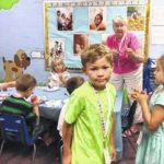 VBS instructs on 'fruits of Spirit'