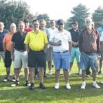 Elks 797 Good, Bad, Ugly golf outing
