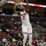 Bates-Diop, Williams lead Ohio St. past Robert Morris, 95-64