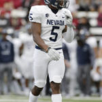 Statwatch: Nevada's Baber shows he's got knack for runbacks