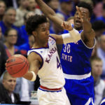Blue-blood doubleheader highlights Top 25 games this week