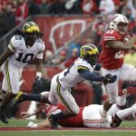 Rivalries await Buckeyes, Badgers before B1G title game