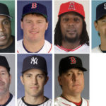 Hall of Fame ballot newcomers: Jones, Thome, Vizquel