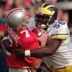 Ohio State taking its turn to dominate Michigan in rivalry