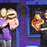WC Theatre turns to to Avenue Q