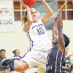MVP Hooper leads WC women to tourney title