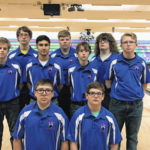 2017-18 Winter Preview: Clinton-Massie boys bowling