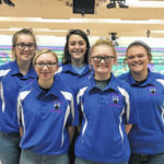 2017-18 Winter Preview: Clinton-Massie HS girls bowling