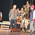 Catch 'Peter and the Star Catcher'